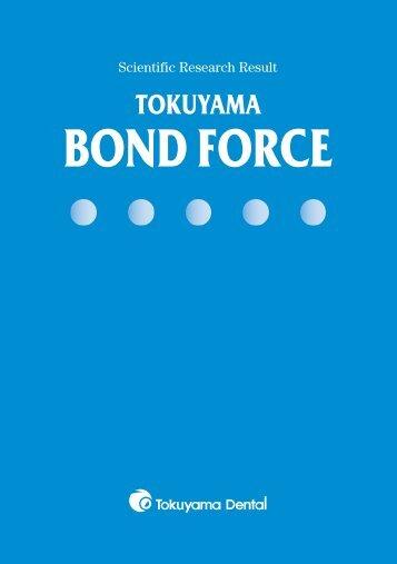 Scientific Research Result - Tokuyama Dental Corporation
