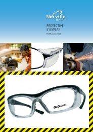 PROTECTIVE EYEWEAR - Norville Group Ltd.