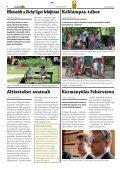 Jókor, jó helyen robbant a bomba 2. oldal - Székesfehérvár - Page 4