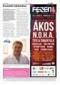Jókor, jó helyen robbant a bomba 2. oldal - Székesfehérvár - Page 7