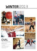in this issue: new! rhythmic gymnastics + dance programs stay active ... - Page 4