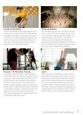 in this issue: new! rhythmic gymnastics + dance programs stay active ... - Page 7