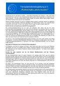 Fragen und Antworten zur Lungentransplantation - Seite 2