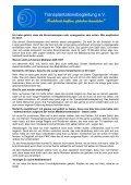 Fragen und Antworten zur Lungentransplantation - Seite 3