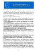Fragen und Antworten zur Lungentransplantation - Seite 5