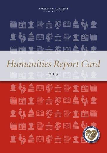 Hum_Report_Card