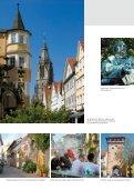 Reutlinger Imagebroschüre - Tourismus Reutlingen - Seite 5