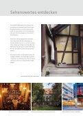 Reutlinger Imagebroschüre - Tourismus Reutlingen - Seite 7