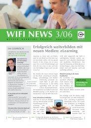 WIFI NEWS 3/06