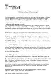 Taxa och riktlinjer för barnomsorg.pdf - Askersunds kommun