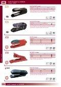 Irodai kisgépek és kellékek - Page 6