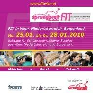 FIT Infotage 2010