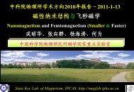 2. - 磁学国家重点实验室 - 中国科学院物理研究所
