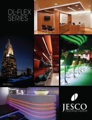 DL-FLEX SEriES - Jesco Lighting