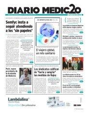 Semfyc insta a seguir atendiendo a los 'sin papeles' - Diario Médico