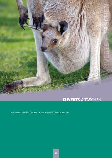 Kuverts & Taschen - Europapier