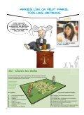 Le Petit journaL de L'uniL Le Petit journaL de L'uniL - Université de ... - Page 6