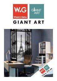 GIANT ART