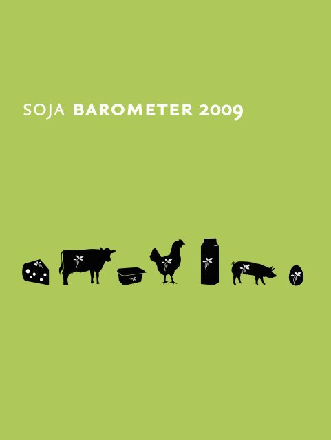 Sojabarometer 2009
