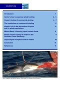 The Gorton's Family Whale Killing Business - Environmental ... - Page 2