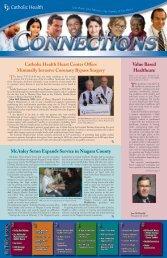 March 2012 - Catholic Health System