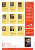Programmafolder PVDA+ Sint-Niklaas - PVDA Sint-Niklaas - Page 4