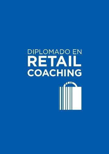 diplomado internacional en retail coaching