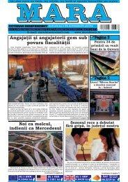 Descarca nr. 1310 - Ziarul Mara