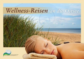 Wellness-Reisen an die Ostsee - Tourismuszentrum ...