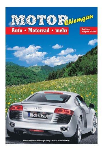 Auto • Motorrad • mehr - Wittich Verlage KG