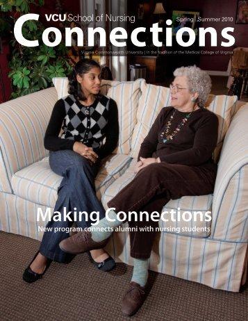 Spring 2010 - VCU School of Nursing - Virginia Commonwealth ...