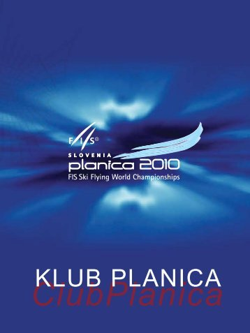 ClubPlanica