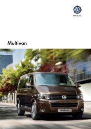 Scarica il catalogo (PDF; 2,2MB) - Volkswagen Veicoli Commerciali