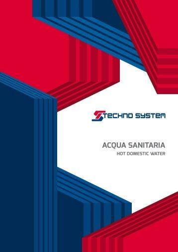 TSC 510 - Techno System