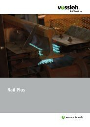 Rail Plus - Stahlberg Roensch GmbH & Co. KG