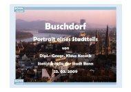 Vortrag - CDU-Kreisverband Bonn