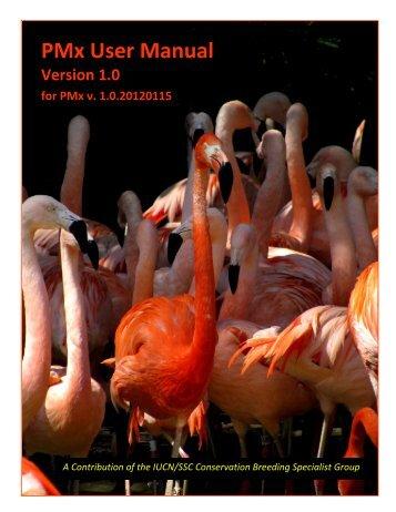 PMx User Manual v1.0