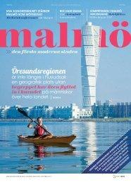 Malmö - Malmobusiness.com