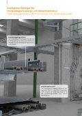 KTS Kabelstegsystem - OBO Bettermann - Page 4