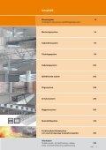 KTS Kabelstegsystem - OBO Bettermann - Page 7