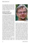 Kids und Internet - Gemeinnützige Treuhandstelle Hamburg e.V. - Seite 6