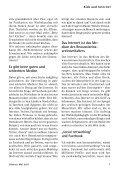 Kids und Internet - Gemeinnützige Treuhandstelle Hamburg e.V. - Seite 7
