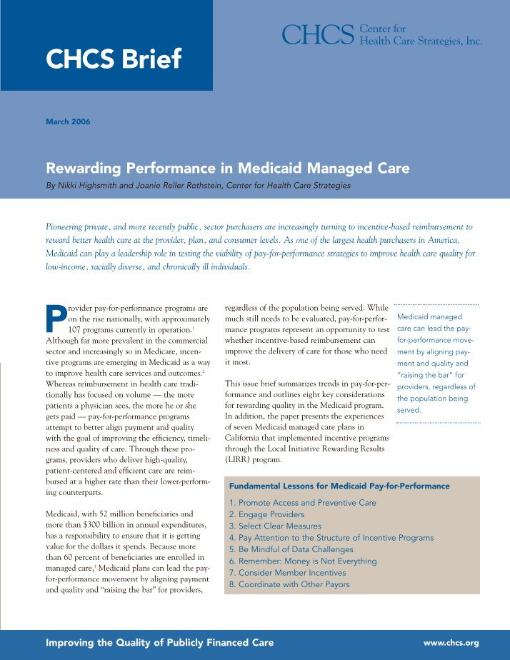 managed care is good for healthcare providers Find out if your health care provider participates in a plan's network when you compare plans on healthcaregov just enter your doctor's or other provider's name when looking at plans to see if they're in-network depending on the kind of plan you pick, using a doctor in your network usually saves.