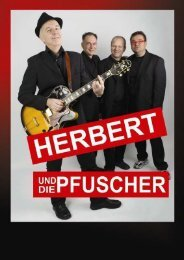 Herbert und die Pfuscher