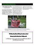 Spring 2010 Newsletter - Breast Cancer Action Ottawa - Page 5
