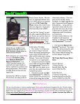 Spring 2010 Newsletter - Breast Cancer Action Ottawa - Page 7
