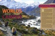 Passport to a Richer College Experience - Outreach & International ...