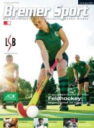 Feldhockey - Trenz AG