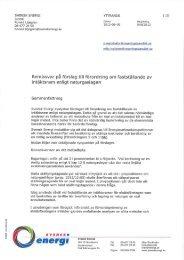 pdf 830kB, öppnas i nytt fönster - Svensk energi