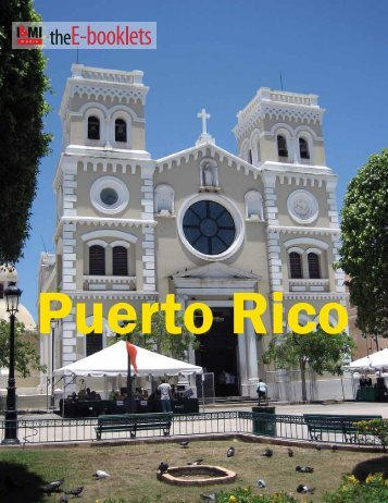 Puerto Rico - micePLACES